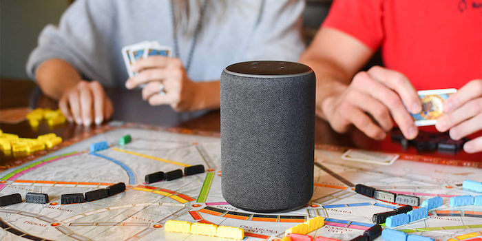 Alexa Games: The Best Skill To Play With Echo / Alexa