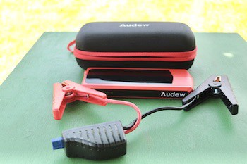 Audew Jump Starter: One Of The Best Starters Powerbank And Portable Car
