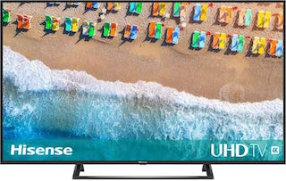 Best 55 Inch 4K Smart 2020: What To Buy? (Comparison)