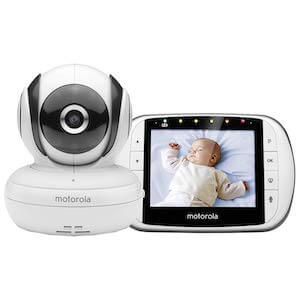 Best Baby Monitor 2020 (Video / Audio): Driving And Comparison
