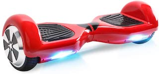 Best Hoverboard: What And How To Choose? (Comparison)