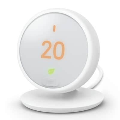 Best Wifi Thermostats 2020: What To Buy? - Smartdomotica