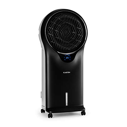 Best Evaporative Cooler 2020: What And How To Choose?