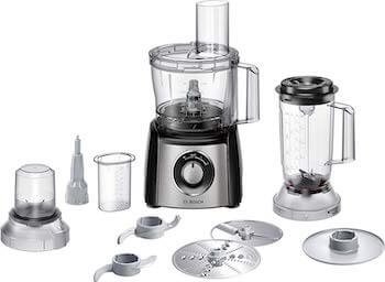 Best Food Processor 2020: Which To Choose? (Comparison)