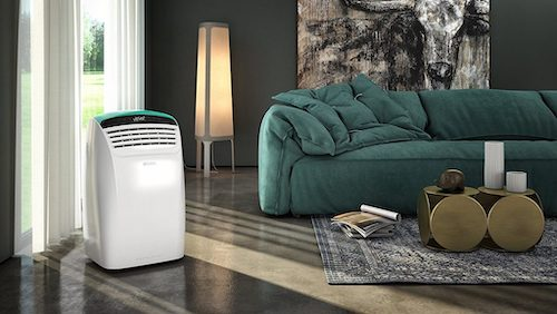 Best Portable Air Conditioners 2020 As Air Conditioning And How To Choose