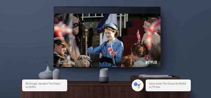 How To Connect To Google Home Tv (With Or Without Chromecasts)