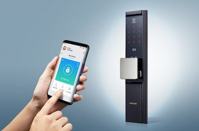 Locks Smart Wifi And Bluetooth: Buying Guide 2020